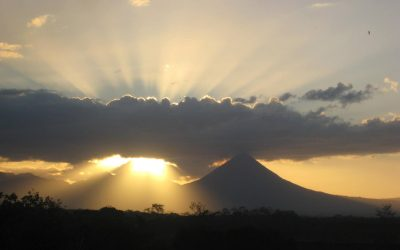 Hotels near Arenal with additional drop-off fees