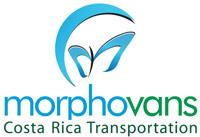 Morpho Vans