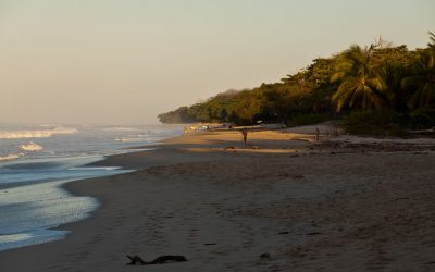 Horario de ferry temporal a Santa Teresa & Montezuma 2018
