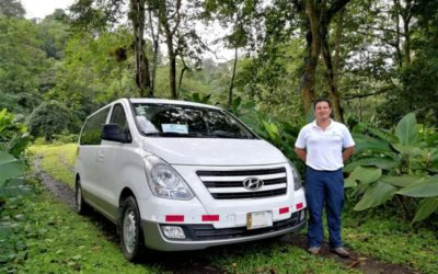 Costa Rica Transportation in late 2020 & 2021